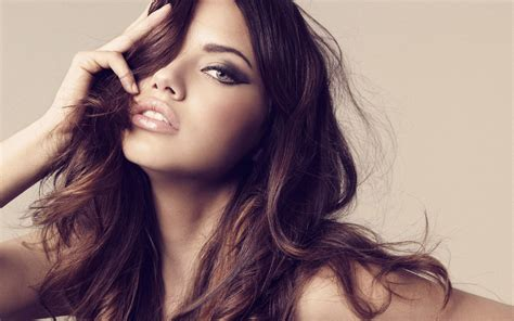 hairstyles wallpaper download 26 adriana lima wallpapers hd download free