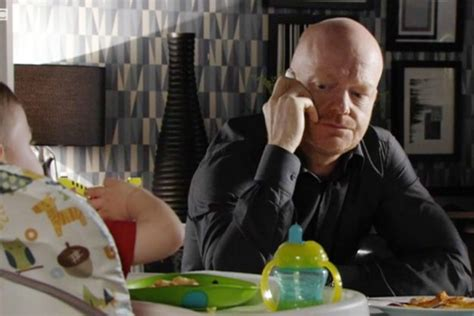 ian beale s house layout eastenders spoilers max branning finally targets ian