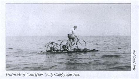 Biking Chappaquiddick Island Chappaquiddick Celebration Of A Sense Of Place The