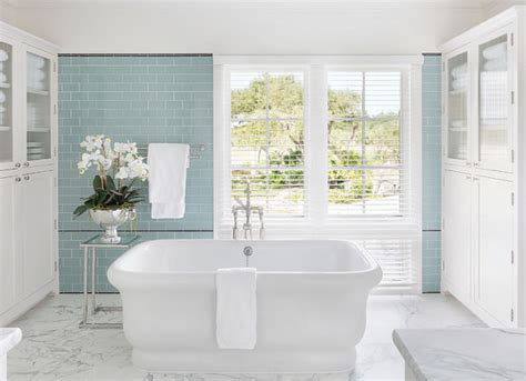 glass tiles bathroom ideas casas decoradas con colores interiores de casas ideas