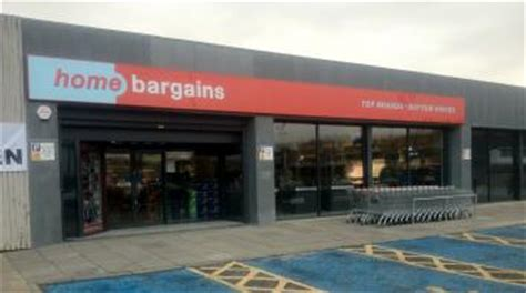 home bargains westside plaza westerhailes edinburgh