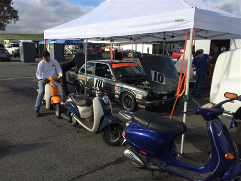 Background Check Before 2014 25 Hours Of Thunderhill Part 1 Msportvintage