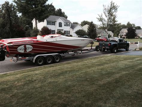 rc boats new york 1989 cigarette cafe racer powerboat for sale in new york