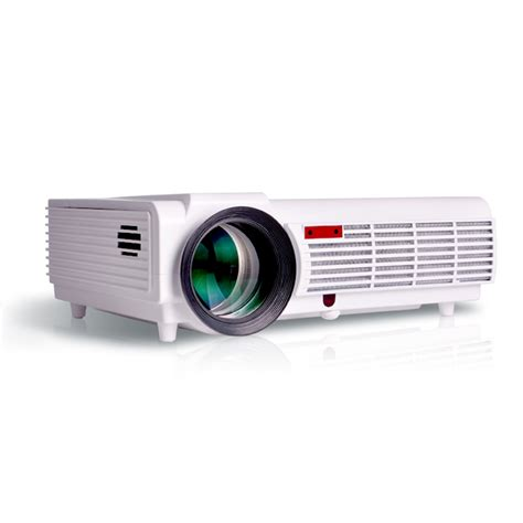 Screen Projector Manual 96 Inci 5 8 inch screen projector 96 lcd screen white