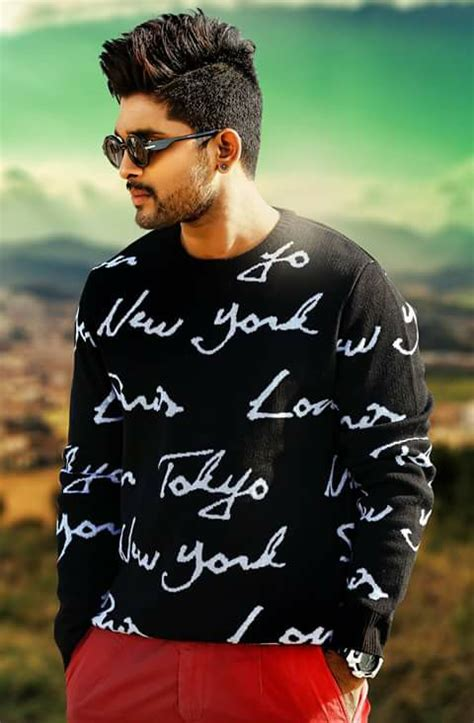 is allu arjun new hair style in quot dj quot copied telugu allu arjun south fever pinterest celebrity and celebs