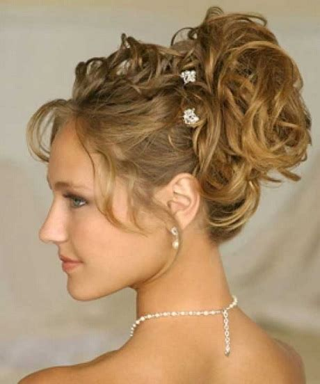 Long Hairstyles For Bridal Party | wedding party hairstyles for long hair