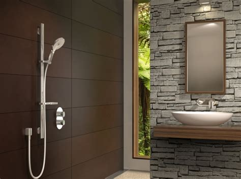 Hotel Shower by Sustainable Showers For Hotels Green Hotelier