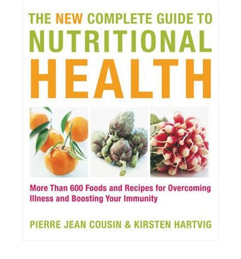 a jesus s guide to healing your food and weight struggles books the new complete guide to nutritional health more than