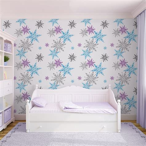 frozen wallpaper border uk disney frozen wallpaper borders and wall stickers wall