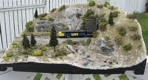 17 best images about diorama model trains on pinterest has anyone made small dioramas for model trains model