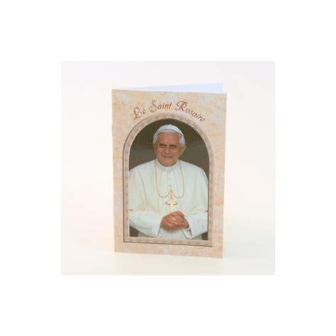 Le Comptoir Religieux by Livret Rosaire Comptoir Religieux