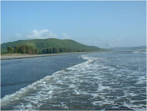 karde beach dapoli india tourist information