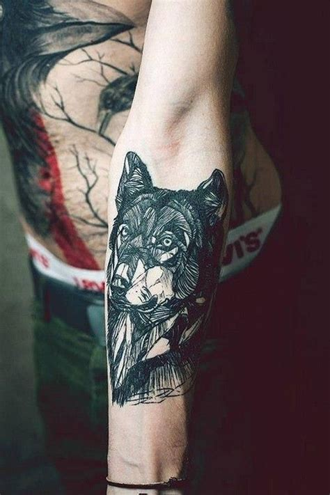 forearm tattoos for men 64 tattoo pinterest