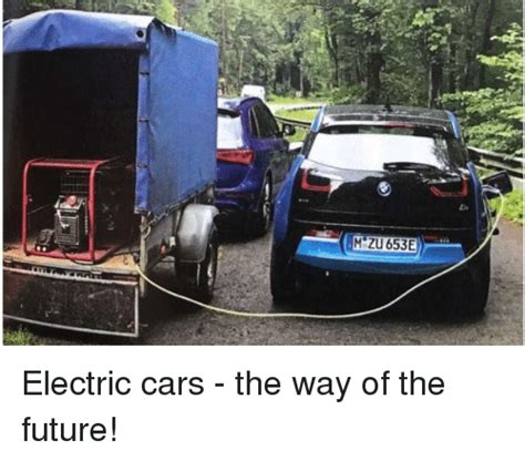 12 Funniest Looking Electric Cars by M Zu 653e Electric Cars The Way Of The Future Cars