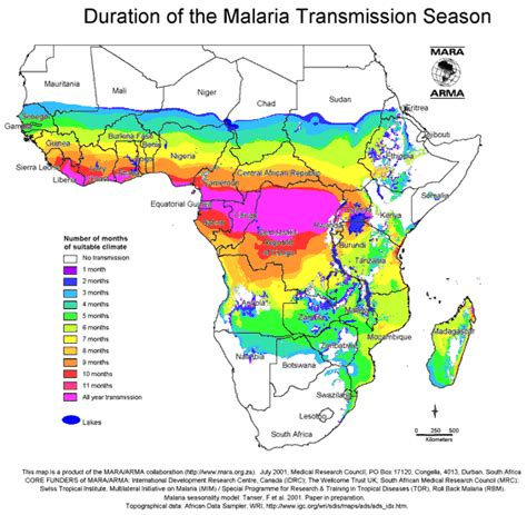middle east malaria map this is a graph of where malaria is in africa this is why