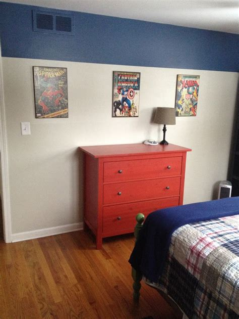 my little boy s bedroom ikea dresser