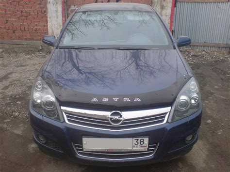 2008 holden astra problems 2008 opel astra pictures 1 6l gasoline ff cvt for sale