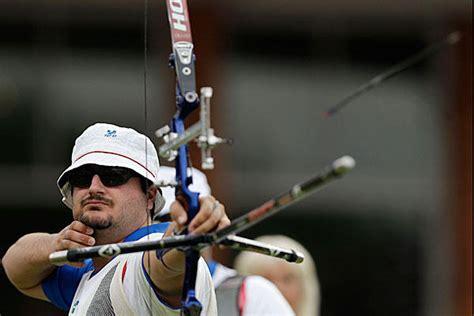 olympics 2012 archery 2012 archery italy takes gold usa gets silver