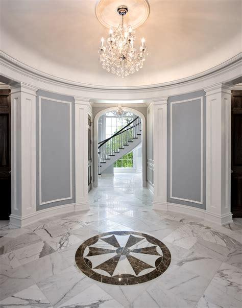 circular entryway round entry way milwaukee wi