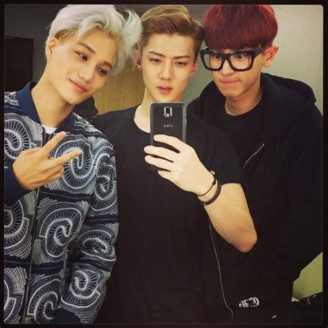 exo instagram sehun instagram exo photo 37053760 fanpop