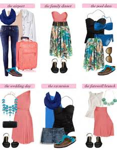 How To Pack Light For A Week by Travel Light Henkaa