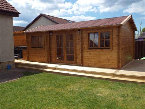 Log Cabins Scotland With Tubs une maison confortable pour vous log cabin rent scotland