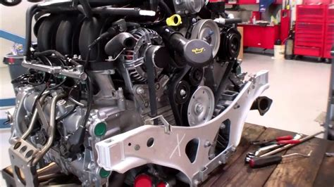 Motor Porsche 996 by Porsche 996 Engine European Car Repair Shop Dallas