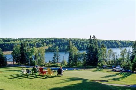 Cabin Rentals In Clear Lake Manitoba by Clear Lake Golf Course Picture Of Manitoba Canada