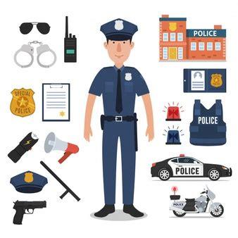 cuanto cuesta el curso de oficial de policia en colombia sombrero de la policia fotos y vectores gratis