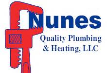 Quality Plumbing And Heating nunes quality plumbing and heating ct