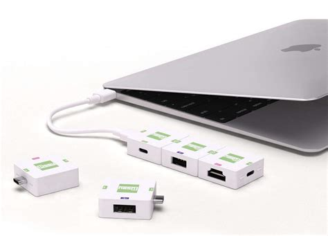 Usb Multifunction Charger 8 Port 2 And Stop Kont B35 O162 cusby adapters give you the building blocks to adjust to