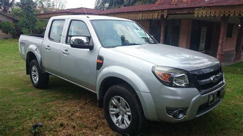 Alarm Mobil Pekanbaru ranger cabin ford ranger xlt limited 2 5 with dual