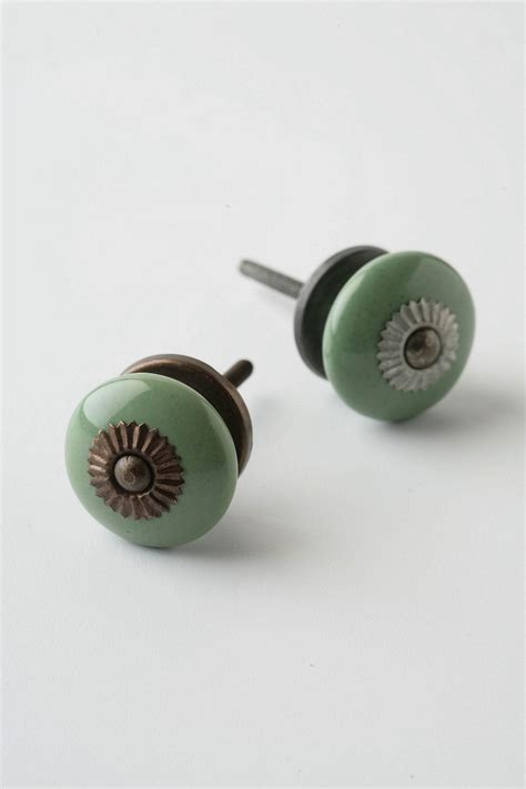 Dresser Knobs by Anthropologie Cabinet Knobs On Kitchen Cabinet Drawer