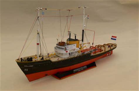 fighter sleepboot rotterdam bouwplaten uitgeverij scaldis