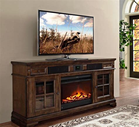 electric fireplace and tv stand combo tv stand and fireplace combo electric fireplace tv stand