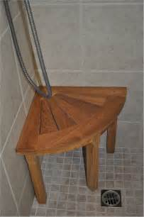 bathroom shower seats building a shower seat crowdbuild for