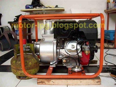 Pompa Air Mini Berbahan Bakar Bensin modifikasi motor menggunakan lpg wallpaper modifikasi motor