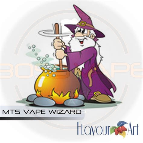 Fa 1 Oz Mts Vape Wizard Flavourart Flavour Esence For Diy mts vape wizard flavour fa vape