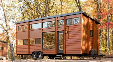 images of tiny house canoe bay escape offers tiny house and rentals tiny house