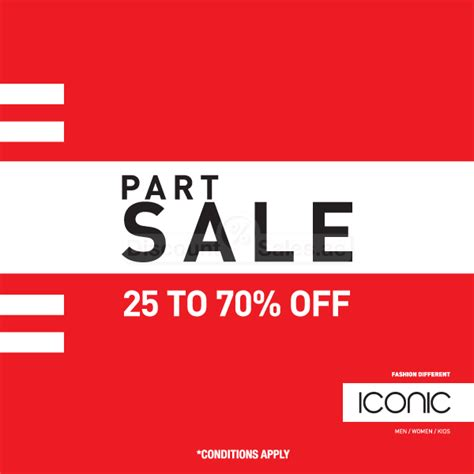 Fabulous Deals Not To Miss by Don T Miss Iconic S Big Sale With Fabulous Deals And