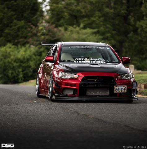 widebody evo varis widebody kit type c frp evo x