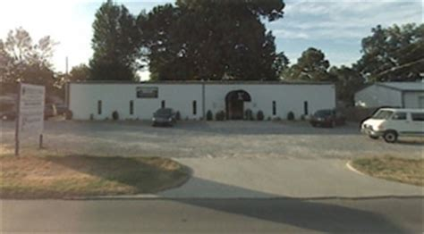 superior funeral home rock arkansas ar