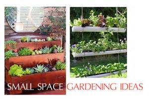 Gardening In Small Spaces Ideas Garden Design 34398 Garden Inspiration Ideas