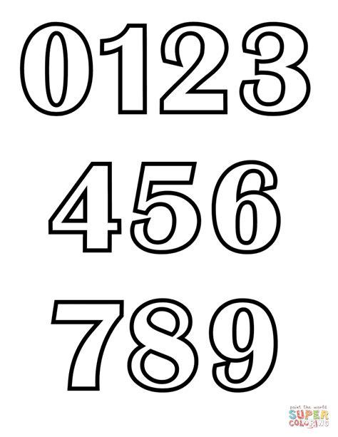 klassieke alfabet cijfers grafiek kleurplaat gratis kleurplaten printen