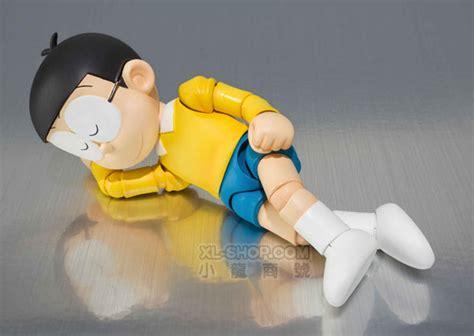 Kaos Doraemon 03 S Xl bandai s h figuarts doraemon nobita nobi re issued japan ver