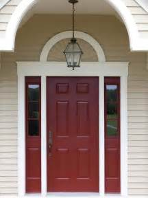 Popular colors to paint an entry door installing amp decorating