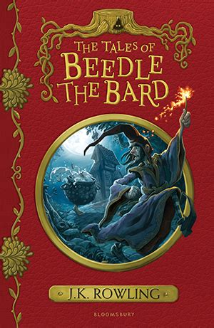 libro the tales of beedle harry potter the hogwarts library harry potter books jk rowling books harry potter book sets