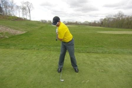 golf swing power leaks keys to hitting the ball longer body motion derek