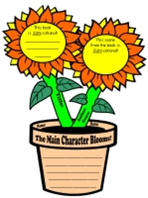flower book report template 25 book report templates large and creative