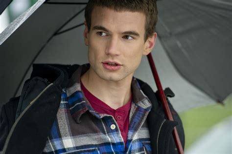 alex russell teacher my new plaid pants the prettiest high school of all time